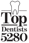 5280 Top Dentists 2008-2016