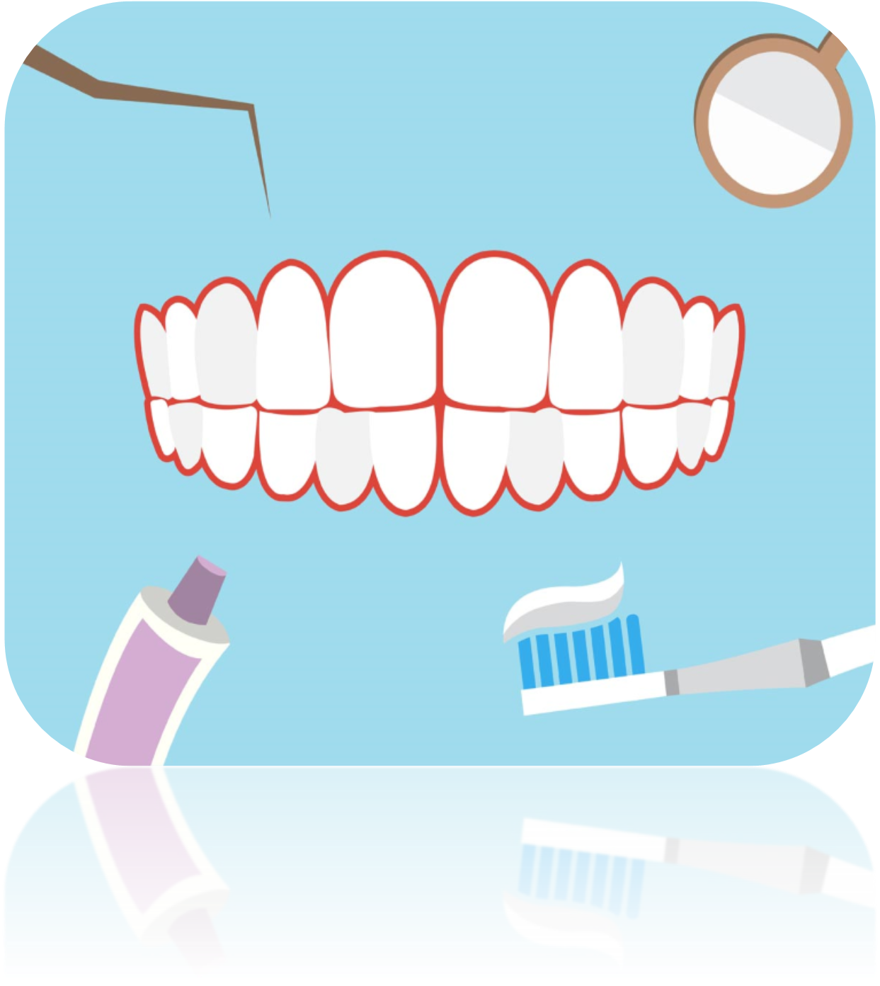 Cleaning and prevention at Periodontal Associates - The Dental Implant Team