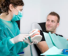 5 Reasons to See your Dental Hygienist