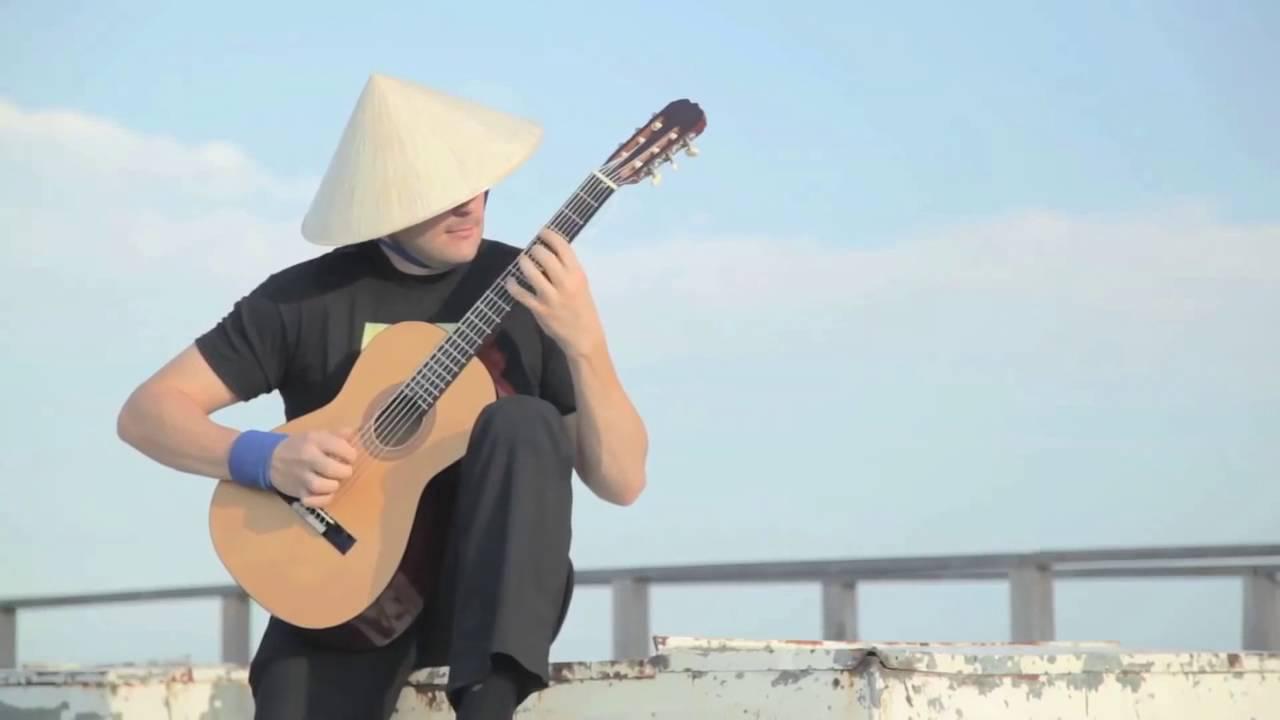 Guitar Floss
